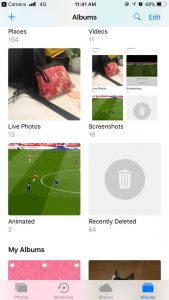 How to Save and Play GIFs on An iPhone