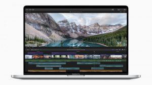 Apple's new 16-inch MacBook Pro still uses a 720p webcam and lacks Wi-Fi 6  — unlike iPhone 11 - 9to5Mac