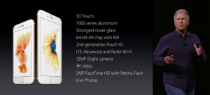 iPhone 6s and iPhone 6s Plus full specs and features – everything you need  to know – BGR