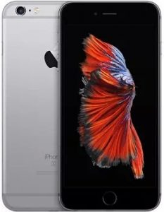 Apple Iphone 6s Plus Price In Cameroon January, 2021    Specifications [CM]