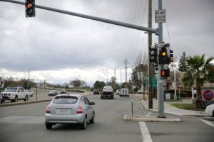 Fremont management admits fault in red-light camera mixup