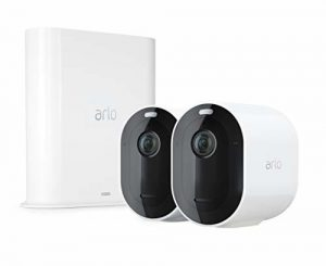 Arlo Pro 3 - Review 2019 - PCMag UK