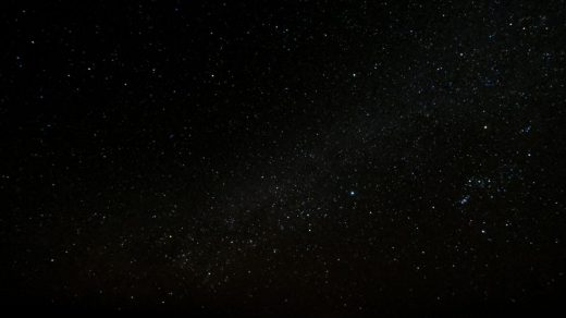 How to put stars in your night shot using just your smartphone –  ShutterTrickProject