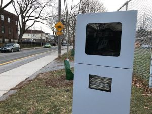 More than 15,000 tickets issued to drivers in Toronto from speeding cameras  - Toronto | Globalnews.ca