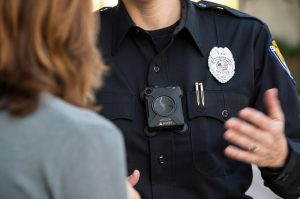 Taser rebrands as Axon and offers free body cameras to any police  department | TechCrunch