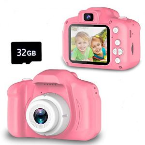 BEST CAMERAS FOR 3-YEAR-OLDS - IT'S A FAMILY THING
