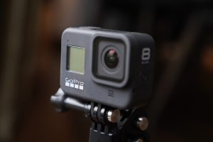 GoPro makes stopping and starting simpler with motion, power, QR triggers    TechCrunch