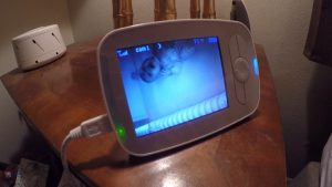 Wi-Fi baby monitor hacked: Parents wake up to voice threatening to kidnap  their child - National | Globalnews.ca