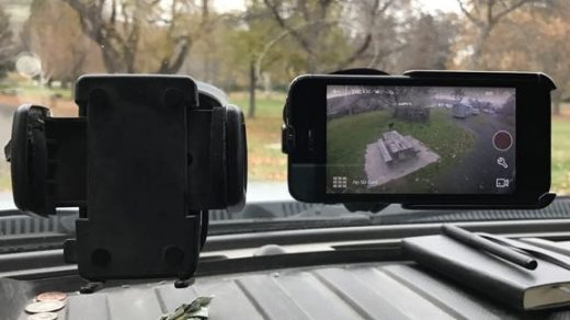 My Poor Man's Backup Camera | An Eclectic Mind