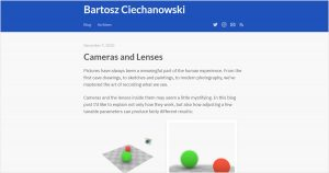 This Page is a Fantastic Primer on How Cameras and Lenses Work | Krishna  Anubhav - Best Macro & Street Photographer on Instagram