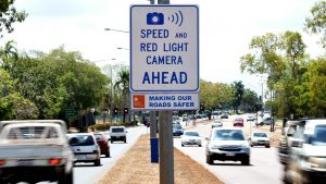 More than m in fines collected from Darwin red-light cameras   NT News