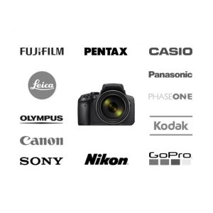 What is the Best Camera Brand Today? – 15 Top Digital Cameras Brands