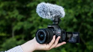 The 10 Best Cameras for YouTube (Reviewed Feb. 2021)