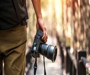 Best DSLR Camera selection for video and photography - FufaJee