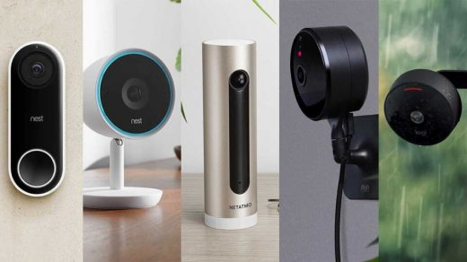 Best Home Security Cameras with Face Recognition - AI, ML, Data Science  Articles | Interviews | Insights | AI TIME JOURNAL