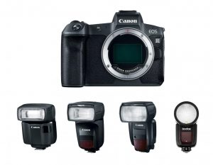 Best Flash for Canon EOS R – Canon Rumors CO