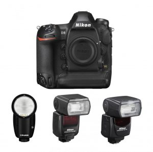 Best Flash for Nikon D6 – Accessories Tested