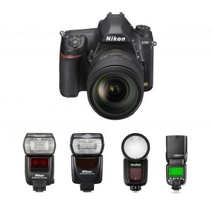 Best Flash for Nikon D780 – Accessories Tested