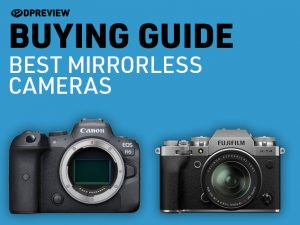 Best mirrorless cameras of 2021: Digital Photography Review