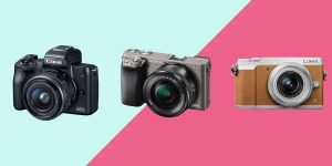 What Is A Mirrorless Camera, What's The Difference I PixScope