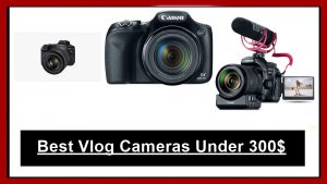 Top 12 Best Vlogging Cameras Under 300$ (2020 Buyer's Guide) - Best Buy  Ocean | Products Reviews and Buying Guide