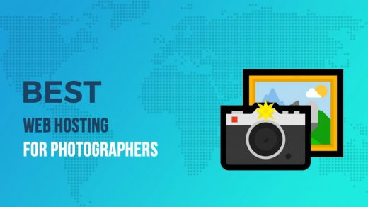 Best Web Hosting for Photographers: 6 Platforms to Use in 2020