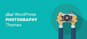 49 Best Photography Themes for WordPress (2021)