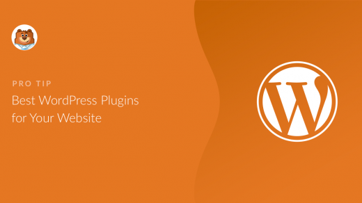 UPDATED! 50 Best WordPress Plugins in 2021 (Most are FREE)