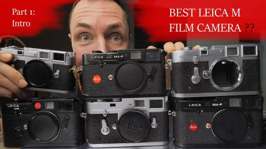 Best Leica Film Camera Buyers Guide + Detailed Comparisons (Leica Ms)
