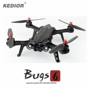 MJX Bugs 6 Brushless RC Quadcopter Drone with Camera HD 720P 5.8G FPV Live  Video Racing Helicopter R… | Rc drone with camera, Drone with hd camera, Drone  quadcopter