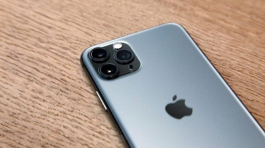 This app gives your iPhone 11 Pro an awesome camera feature no one else has  – BGR