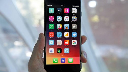 iPhone 8 Plus: The best smartphone on the planet has never been more boring  – BGR