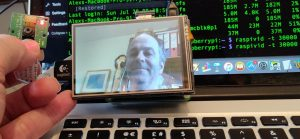 """Making a fairly simple bike dashcam with Raspberry Pi – """"Live project blog""""  pt2 