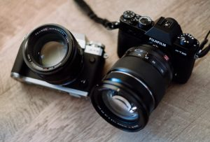 Is The Future Of Photography Mirrorless? | Light Stalking