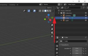 How to view your 3D models in VR in Blender - The Ghost Howls