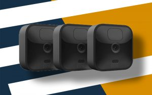 Amazon's Outdoor Camera, Blink, is On Sale for 35% Off On Black Friday   SPY