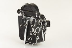 6 Film and Video Cameras That Changed The Face of Indie Film | IndieWire
