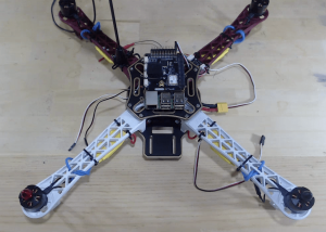 Learn How to Build Your Own Drone from Scratch | A 2020 DIY Guide