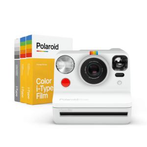 CamerXpose Polaroid Now I-type Instant Camera Review