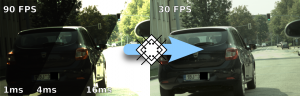 Smart Camera with Embedded Object Detection - FitOptiVis