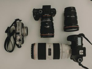 How to Buy and Sell Camera Gear Online — Matty Vogel | Photographer
