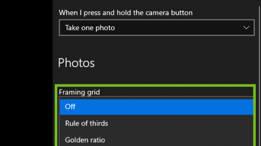 How to Use the Camera on a Microsoft Surface Pro - Support.com
