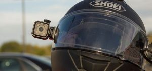 Best Place to Mount GoPro on Motorcycle Helmet 2018   Motorcycle helmets, Gopro  helmet mount, Gopro helmet