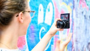 The Best Vlogging Cameras of 2019: Panasonic, Nikon, Sony, and Canon
