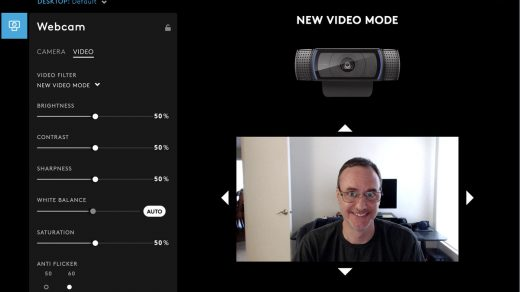 How to adjust webcam settings on your Mac