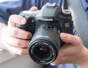 10 Best DSLR Cameras For Beginners And Experts Too | SJ POST