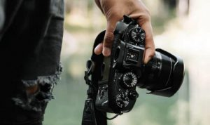 How Many Knobs Does that Camera Have? - Smart Kids Magazine