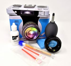 How To Clean Your Camera's Sensor At Home | Light Stalking