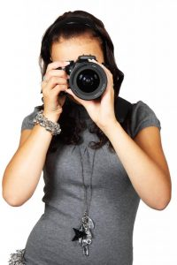 How to Hold a Camera Properly   Light Stalking