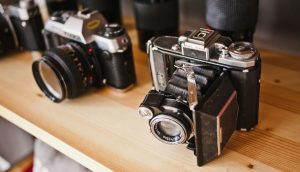 How to take Pictures for your WordPress Website